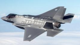 Pitanje koje se retko postavlja: F-35 kao lovac-bombarder?