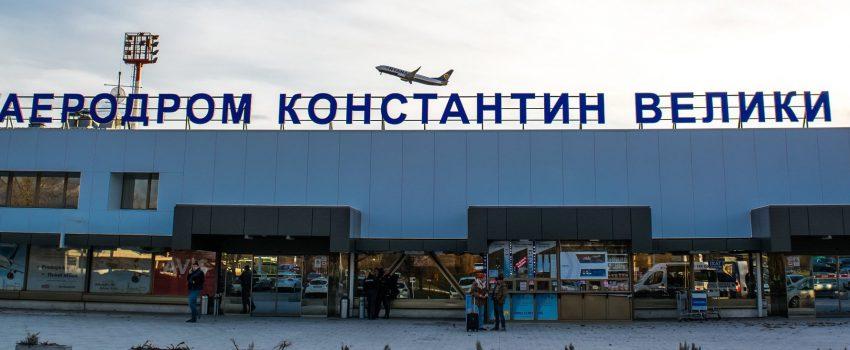 """""""Konstantin Veliki"""" u prva dva meseca 2019. opslužio više od 48 hiljada putnika; Pad od 12% u odnosu na prethodnu godinu"""