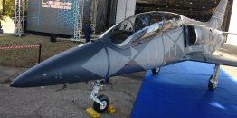 """Albatros"" 21. veka: Aero Vodochody prikazao prototip aviona L-39NG"