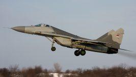 Srbija nastavlja sa obnovom svoje lovačke avijacije: Sa Batajnice poleteo MiG-29 koji je bio prizemljen 2010. godine