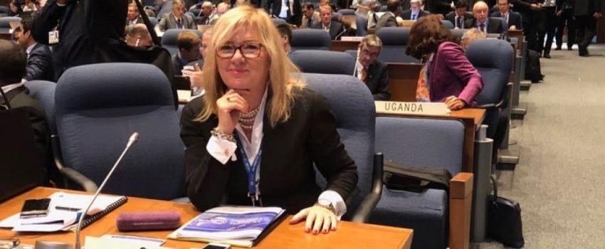 Direktorat civilnog vazduhoplovstva učestvovao na 13. konferenciji o vazdušnoj plovidbi  u Montrealu