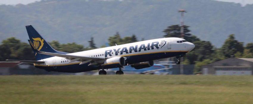 [KOLUMNA ALENA ŠĆURICA]  Ryanair napada na Francusku – 7. dio globalnog rata