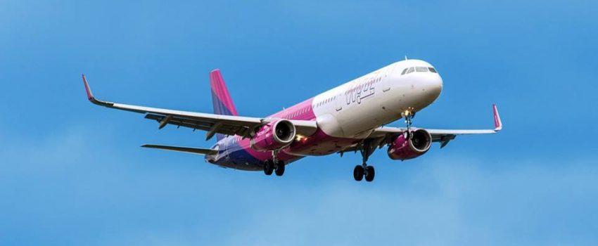 Viz er uvodi novu politiku prtljaga, Od 1. novembra ove godine svakom putniku pravo na jednu besplatnu ručnu torbu