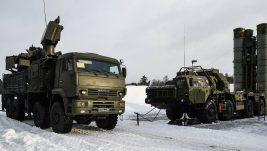Artiljerijsko-raketni sistem 96K6 Pancir, novi PVO sistem Vojske Srbije?
