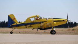 [INTERVJU] Kompanija Air Tractor Europe: Želimo da Srbiji prodamo naše protivpožarne avione