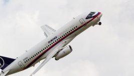 [POSLEDNJA VEST] Slovenačka Adrija uzima 15 Suhoj Superjet 100 putničkih aviona; Ljubljana postaje centar održavanja ove letelice za region