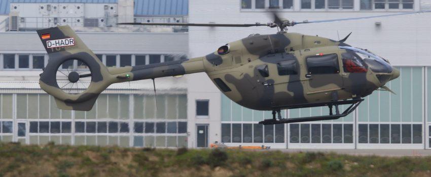 [ANALIZIRAMO] Nove fotografije i novi detalji o srpskim helikopterima H145M