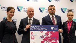 Viz er otvara bazu naredne godine u Krakovu, U planu dva nova Erbasova A321 i 12 novih linija