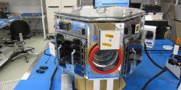 """Vlada Slovenije odobrila sredstva za pripremu i lansiranje prvog slovenačkog satelita """"Nemo HD"""""""