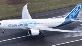 Erbasov A330-800neo danas po prvi put u vazduhu