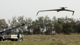 Bugarska će uz transfer izraelske tehnogije proizvoditi bespilotne letelice