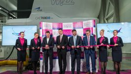 Wizz Air otvorio Trening centar u Budimpešti; Kabinski trenažer, dva simulatora letenja i kapacitet za do 300 članova posade dnevno