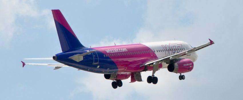 Wizz Air u narednih nedelju dana nudi popust od 10% na rezervacije grupnih karata na svim letovima iz Beograda i Niša