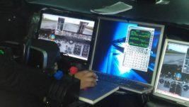 """""""Nikola Tesla"""" donirao Saobraćajnom fakultetu računarsku opremu za simulator letenja; Izvršni direktor Aerodroma: Moramo da osposobljavamo kadrove"""