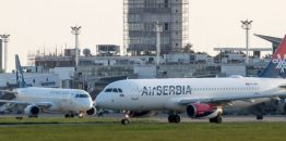 "Koncesionar Aerodroma Nikola Tesla voli spotere: ""Vinci Airports Spotters Day"" u subotu u 8 zemalja (osim Srbije)"