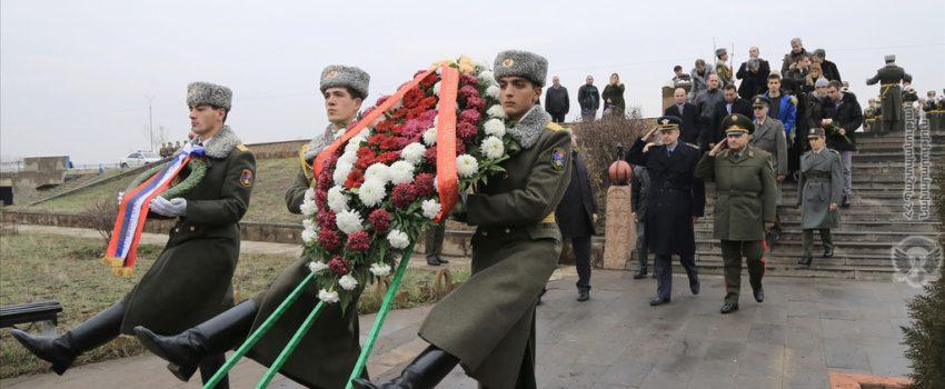 30 godina od pogibije sedmočlane posade JNA u Jermeniji; Istorijski pregled vazduhoplovne tragedije