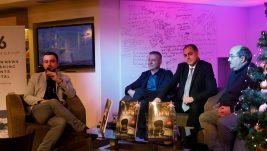 """[VIDEO] Integralni snimak promocije i potpisivanja knjige """"Zaboravljeni album"""""""
