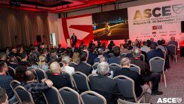 [ASCE18] Završena Konferencija o bezbednosti aerodroma u Beogradu; 550 delegata tokom dva dana konferencije