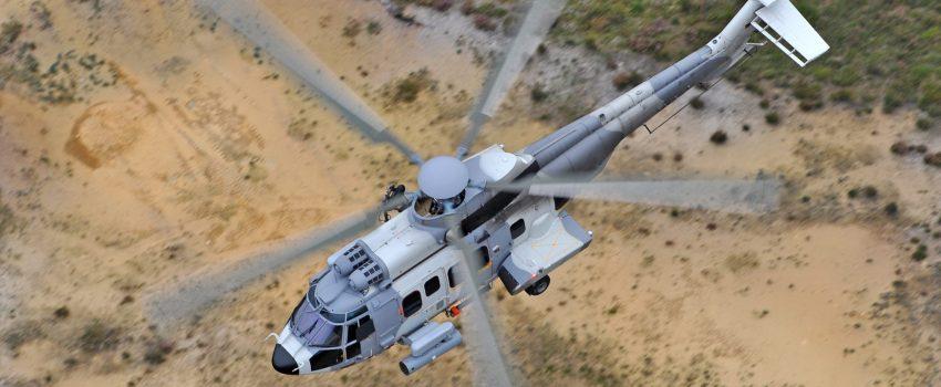 Mađarska naručila 16 višenamenskih helikoptera H225M
