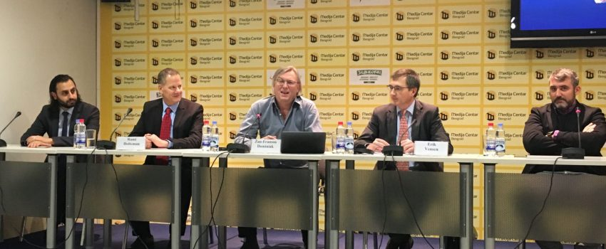 ASL Erlajns otvara direktnu liniju između Beograda i Pariza – karte već od 67 evra