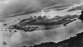 """[NAJAVA] Predavanje """"77 godina od napada na Perl Harbor"""" na Filozofskom fakultetu"""
