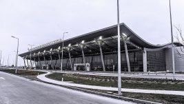 """Menadžment aerodroma """"Adem Jašari"""" u Prištini se žali na srpski DCV, Direktorat odgovara"""