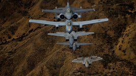 Procene troškova obnove flote vazduhoplovnih snaga SAD