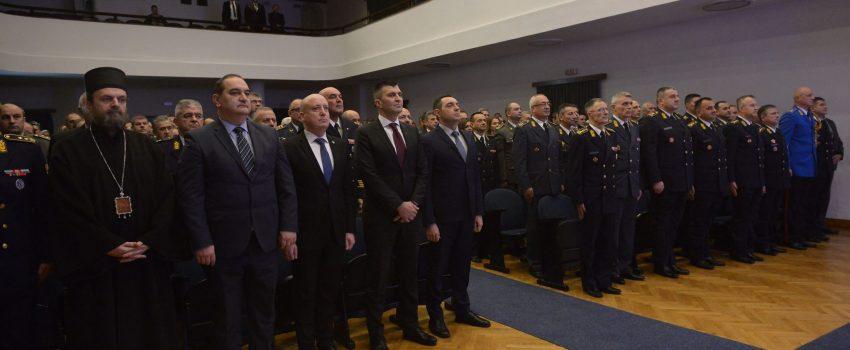 Održana svečana akademija povodom Dana RV i PVO; Vulin: U narednoj godini nastavak modernizacije i opremanja