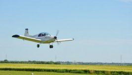 Grad Jagodina: Očekuje se izgradnja aerodroma na Štipljanskom putu, planiran kapacitet za avione do 80 putnika