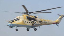 [ANALIZA] Desantno-jurišni helikopter Mi-35M, značajno unapređenje borbenih mogućnosti RV i PVO Vojske Srbije