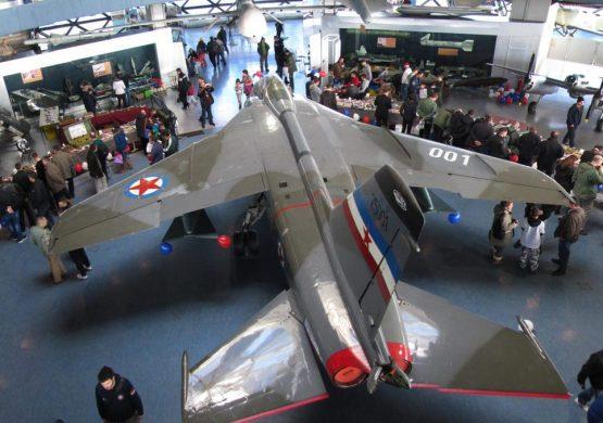 [NAJAVA] Jedanaesti Novogodišnji kup maketara u Muzeju vazduhoplovstva; Očekuje se oko 600 maketa