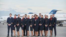 Montenegro Airlines prevezao više od četvrt miliona putnika za šest meseci 2019. godine