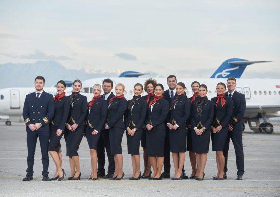 Montenegro airlines u ovoj godini očekuje više od 660.000 prevezenih putnika