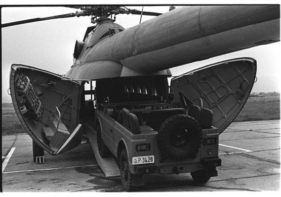Aleksandar Radić za Tango Six: Super Puma ili Mi-17? – pitanje staro 40 godina