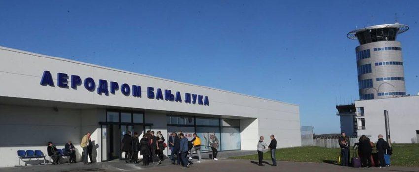 """Nova linija: Od aprila moguć let Banjaluka-Moskva, vode se pregovori sa jednom """"privatnom kompanijom"""" iz Rusije"""