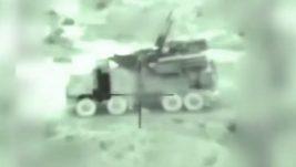 Izrael dejstvovao po ciljevima u Siriji, mete bile i položaji PVO, uništeni i artiljerijsko-raketni sistemi Pancir