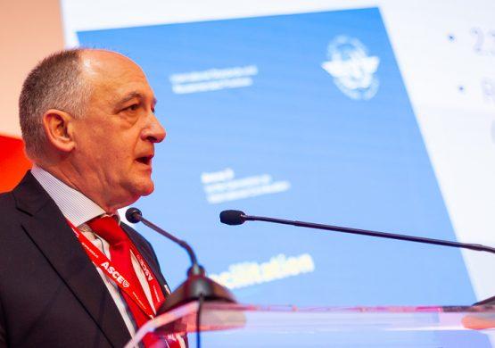 """[ASCE18] Tonči Peović: Vansi erports dobar izbor za """"Nikolu Teslu""""; U Zagrebu nakon koncesije pozitivni rezultati"""