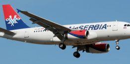 Er Srbija uvodi direktne celogodišnje letove ka sedam novih destinacija: Prvi put za Madrid i Barselonu; U planu uspostavljanje i sezonskih linija za Nicu i Zadar