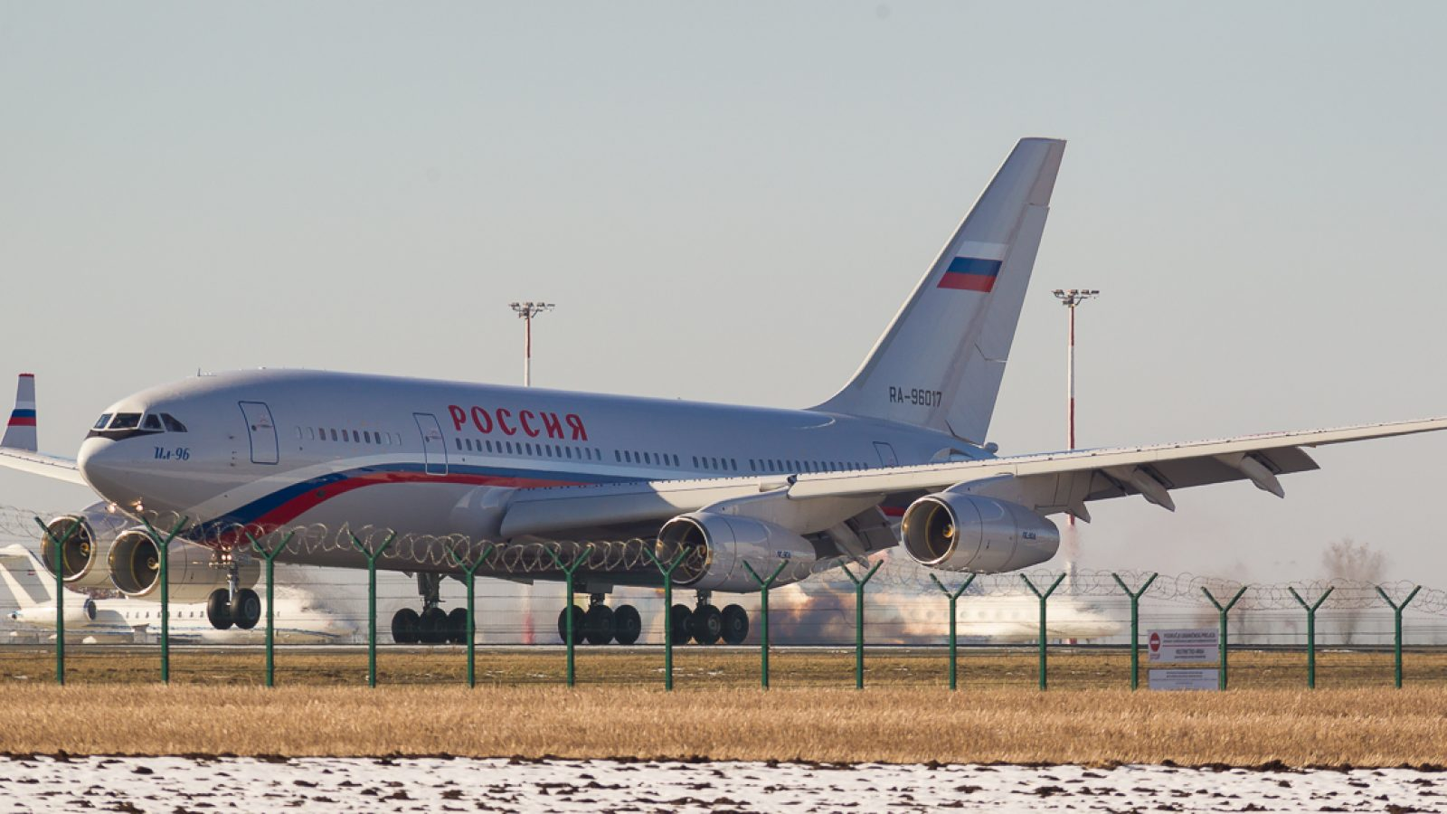[VIDEO] Piloti srpskih MiG-ova: Nismo znali u kojem avionu je Putin