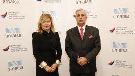 [VIDEO] Obeleženo 15 godina rada SMATSA-e i Direktorata civilnog vazduhoplovstva