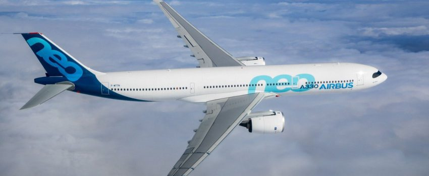 Erbasov A330neo dobio sertifikat za ETOPS od 180 minuta