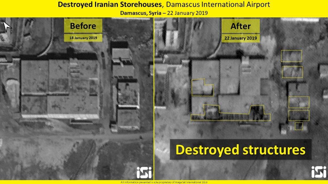 الدفاع الروسية: الجيش السوري يتصدى لهجوم جوي إسرائيلي على مطار دمشق - صفحة 2 DxjAHPCX4AE1EnP