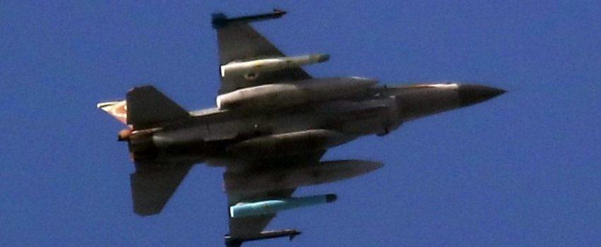 Prikazani satelitski snimci sa rezultatima dejstva izraelske borbene avijacije po aerodromu u Damasku, najverovatnije korišćene i nove krstareće rakete velikog dometa