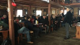 Rekordan odaziv: Održan Seminar bezbednosti u padobranstvu u Beogradu