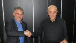 Pipistrel: Potpisan dogovor o saradnji sa američkom kompanijom Honeywell za unapređenje proizvodnje VTOL letelica; Novi logotip povodom 30 godina rada