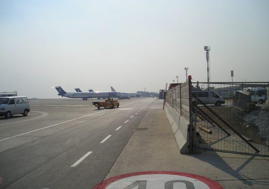 [KOLUMNA ALENA ŠĆURICA] Štikleci o aerodromima regije – 3. dio