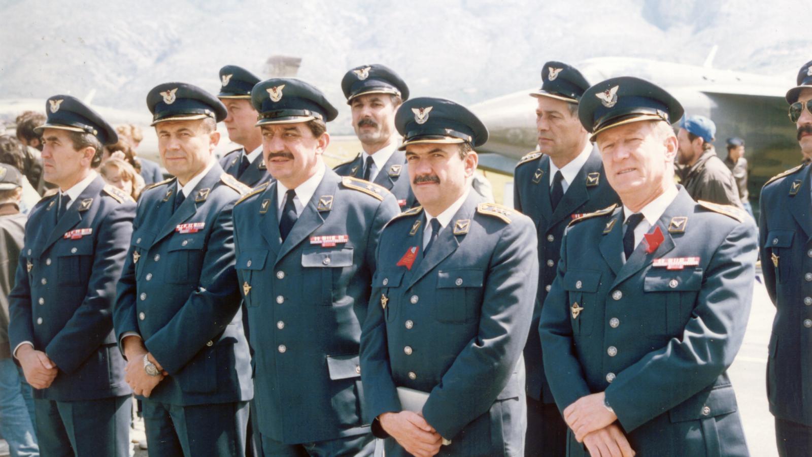 Neispričane letačke priče Suada Hamzića: Tri rizična sletanja Ćurguz Slobodana