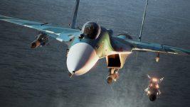 [NAGRADNA IGRA] Rekordno javljanje: Izvučen dobitnik Ace Combat 7 pilotske jakne