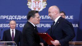 Republika Srbija i Bosna i Hercegovina spremne za svemir