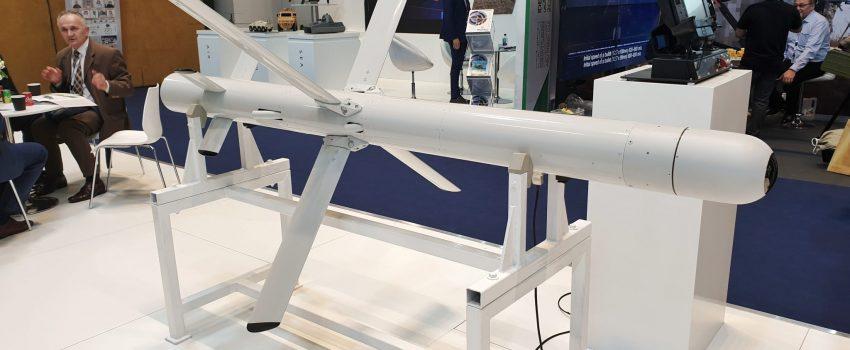 [VIDEO] Nova raketa RALAS, verzija ALAS-a sa raketnim motorom za koju je predviđeno da uđe u naoružanje Vojske Srbije